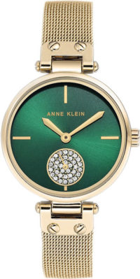 Женские часы Anne Klein 3000GNGB фото 1