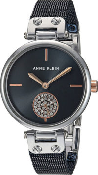 Женские часы Anne Klein 3001BLRT фото 1