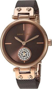 Женские часы Anne Klein 3001RGBN фото 1