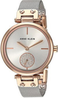 Женские часы Anne Klein 3001SVRT фото 1