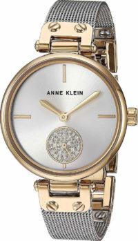 Женские часы Anne Klein 3001SVTT фото 1