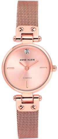 Женские часы Anne Klein 3002RGRG фото 1