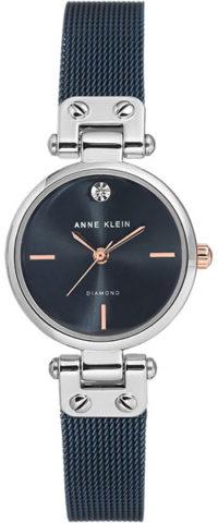 Женские часы Anne Klein 3003BLRT фото 1