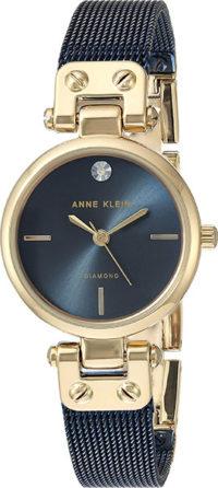 Женские часы Anne Klein 3003GPBL фото 1