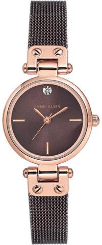 Женские часы Anne Klein 3003RGBN фото 1