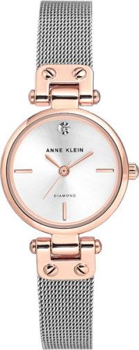 Женские часы Anne Klein 3003SVRT фото 1