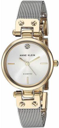 Женские часы Anne Klein 3003SVTT фото 1