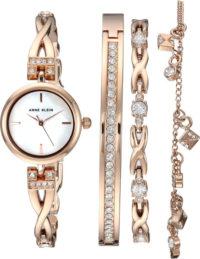 Женские часы Anne Klein 3082RGST фото 1