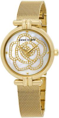 Женские часы Anne Klein 3102MPGB фото 1