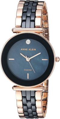 Женские часы Anne Klein 3158NVRG фото 1