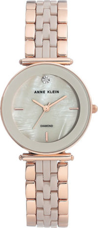 Женские часы Anne Klein 3158TPRG фото 1