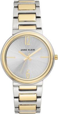 Женские часы Anne Klein 3169SVTT фото 1