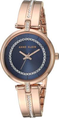 Женские часы Anne Klein 3248NVRG фото 1