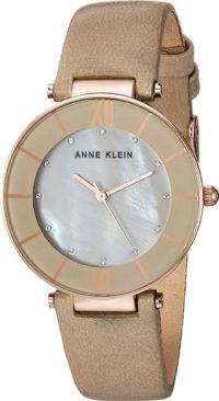 Женские часы Anne Klein 3272RGTP фото 1