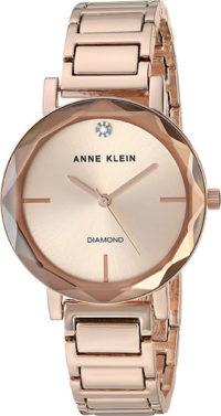 Женские часы Anne Klein 3278RGRG фото 1