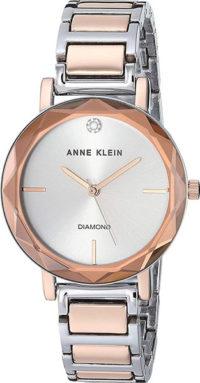 Женские часы Anne Klein 3279SVRT фото 1