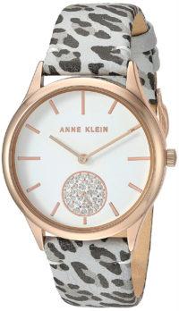 Женские часы Anne Klein 3324GYLE фото 1