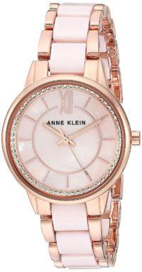 Женские часы Anne Klein 3344LPRG фото 1