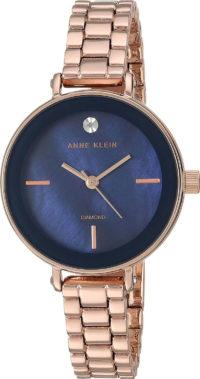 Женские часы Anne Klein 3386NMRG фото 1