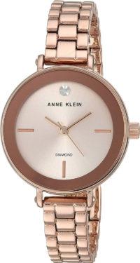 Женские часы Anne Klein 3386RGRG фото 1