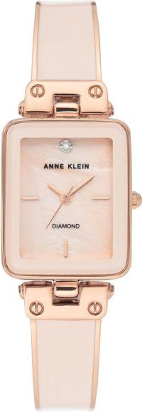 Женские часы Anne Klein 3636BHRG фото 1