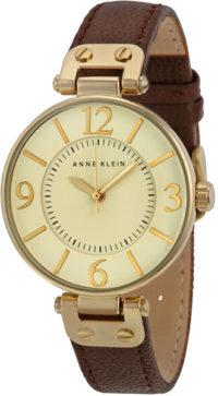Женские часы Anne Klein 9168IVBN фото 1