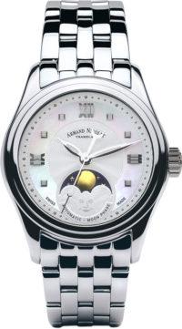 Женские часы Armand Nicolet A153AAA-AN-MA150 фото 1