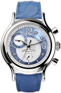 Женские часы Armand Nicolet A884AAA-AK-P953LV8 фото 1