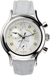 Женские часы Armand Nicolet A884AAA-AN-P953BC8 фото 1