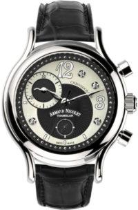Женские часы Armand Nicolet A884AAA-NN-P953NR8 фото 1