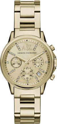 Женские часы Armani Exchange AX4327 фото 1