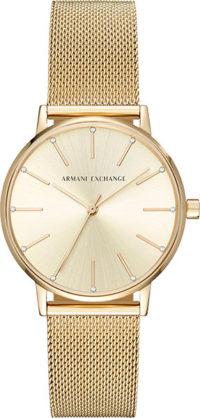 Женские часы Armani Exchange AX5536 фото 1