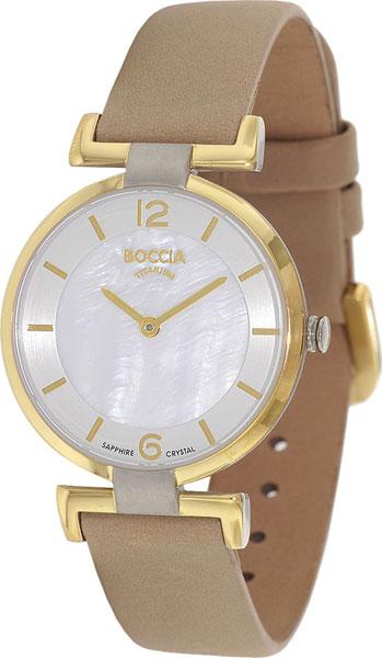 Женские часы Boccia Titanium 3238-02 фото 1