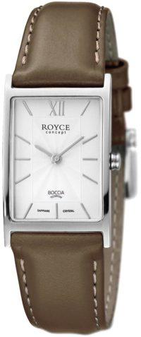 Boccia Titanium 3285-01 Royce