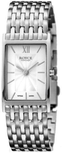 Boccia Titanium 3285-02 Royce