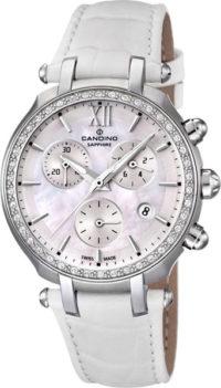 Женские часы Candino C4522_1 фото 1