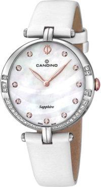 Женские часы Candino C4601_2 фото 1