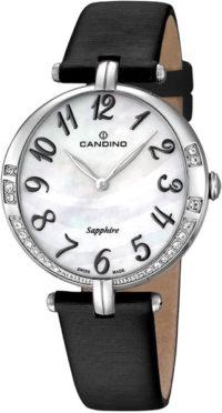 Женские часы Candino C4601_4 фото 1