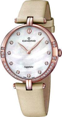 Женские часы Candino C4602_1 фото 1