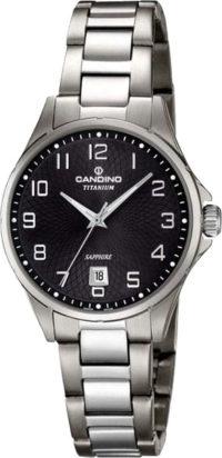 Candino C4608/4 Titanium