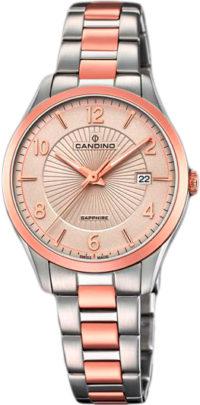 Candino C4610/2 Classic Timeless