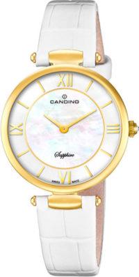 Женские часы Candino C4670_1 фото 1