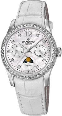 Женские часы Candino C4684_1 фото 1