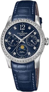 Женские часы Candino C4684_2 фото 1