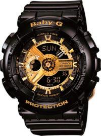 Женские часы Casio BA-110-1A фото 1