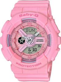 Женские часы Casio BA-110-4A1 фото 1