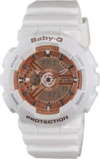 Женские часы Casio BA-110-7A1 фото 1