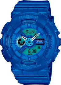Женские часы Casio BA-110BC-2A фото 1