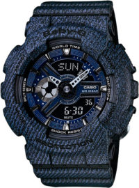 Женские часы Casio BA-110DC-2A1 фото 1