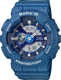 Женские часы Casio BA-110DC-2A2 фото 1